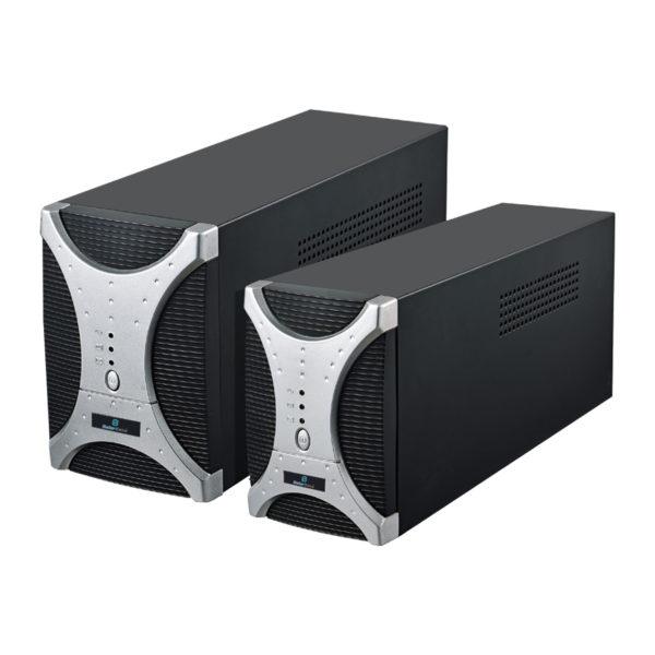AX Series Offline UPS (600-1500VA)