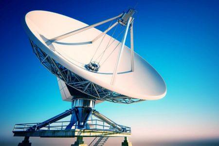 UPS Power for Telecom