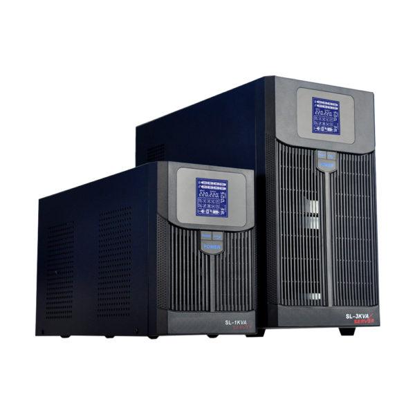 SL Series Line-interactive UPS (600-5000KVA)
